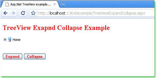 Expand and Collapse TreeNode programmatically in asp.net ...