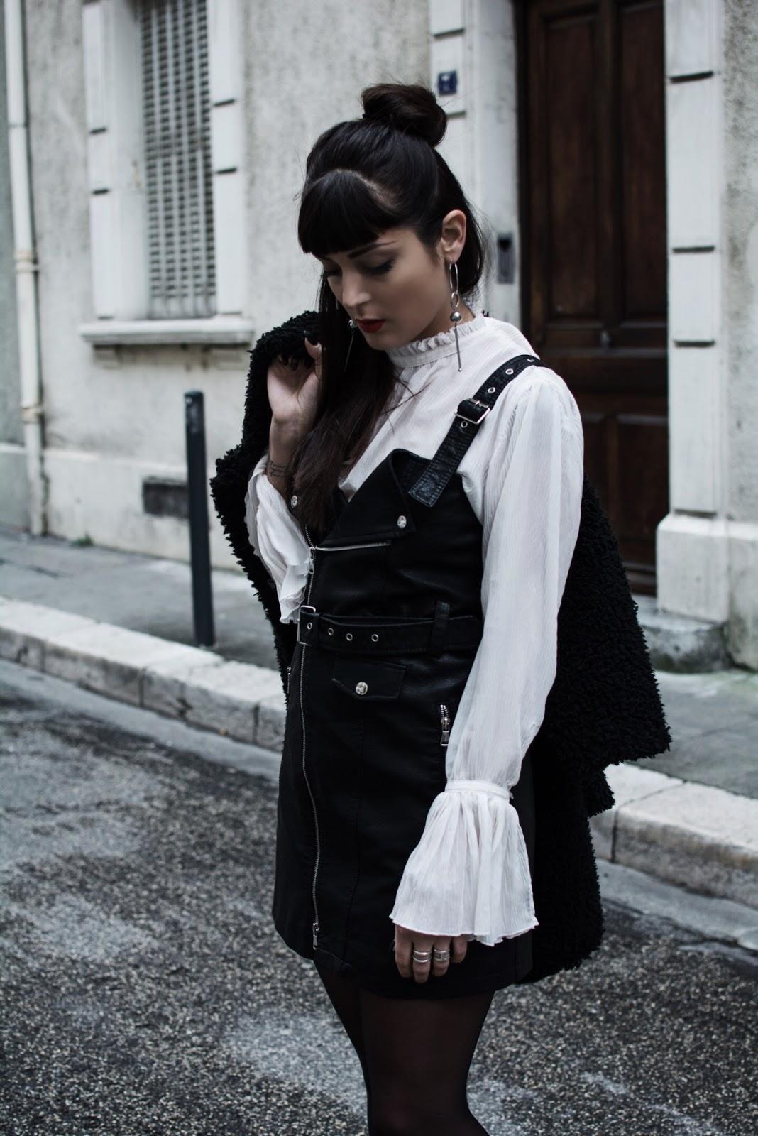 blogger france, mode, fille rock, style rock, style vintage, style retro, style glamour, bons plans shopping, blogueuse mode, style grunge