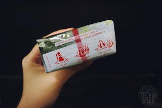 AirAsia Food Grilled Salmon Onigiri
