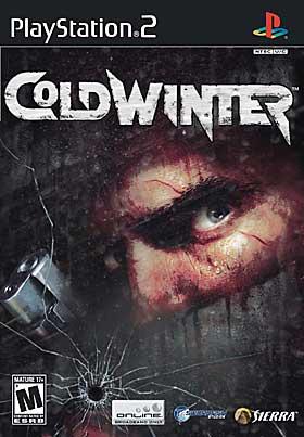 Coldwinter - Coldwinter | PS2
