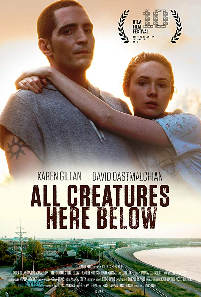 All Creatures Here Below 2018 English Movie Bluray 720p With English Subtitle