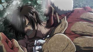 Shingeki no Kyojin Season 3 Part 2 - Episódio 02