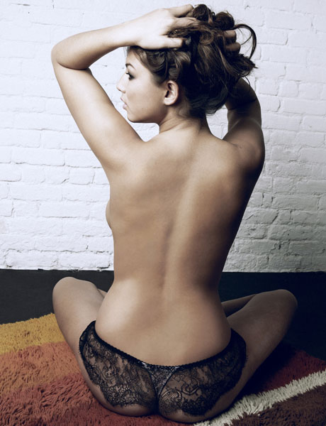 Naked jessica gomes