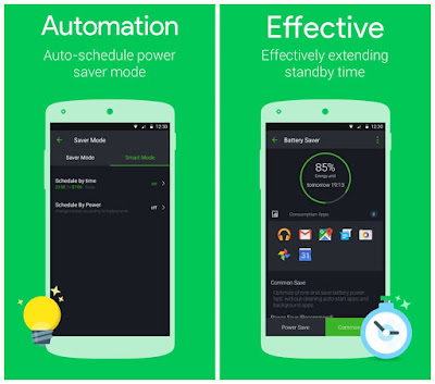 Power battery pro apk free download