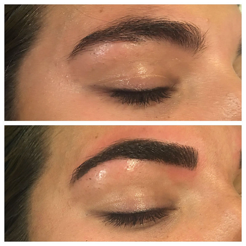 microblading, best microblading in utah, permanent makeup