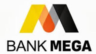 Lowongan Kerja di Bank Mega, September 2016