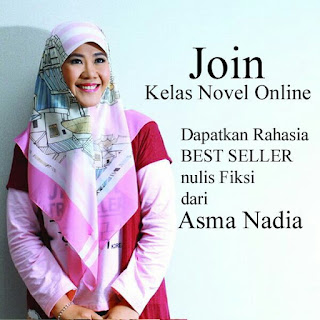 Kelas Novel Online
