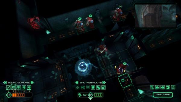 Space Hulk Saga llega a PS4 estos meses de septiembre y octubre