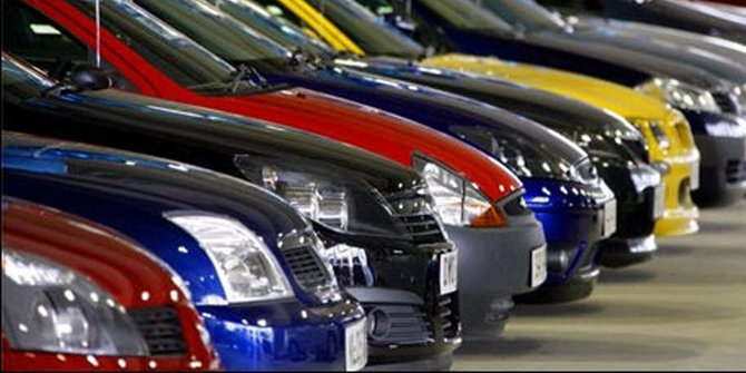 Tips Cari Mobil Bekas Yang Berkualitas