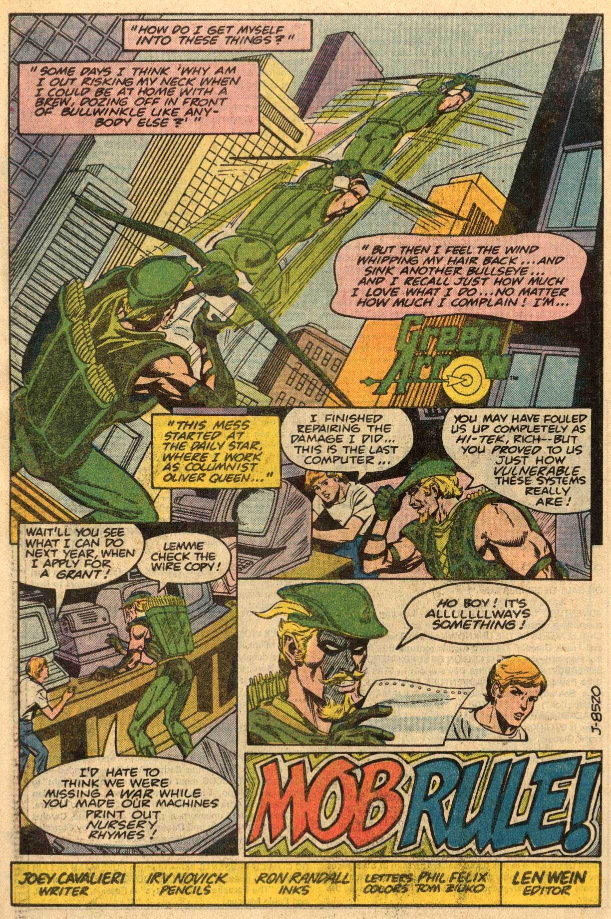 Detective Comics (1937) 523 Page 24