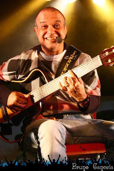 A musicalidade e a poética de Julinho Marassi