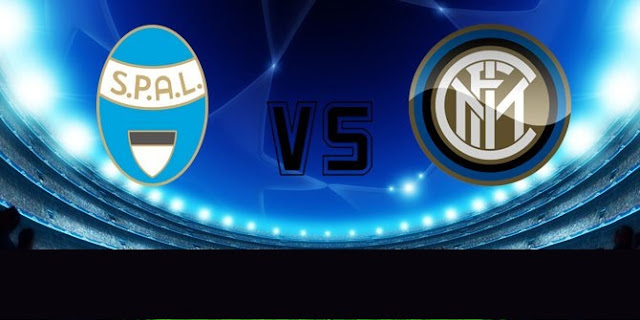 SPAL 2013 vs Inter Milan Full Match & Highlights 28 January 2018