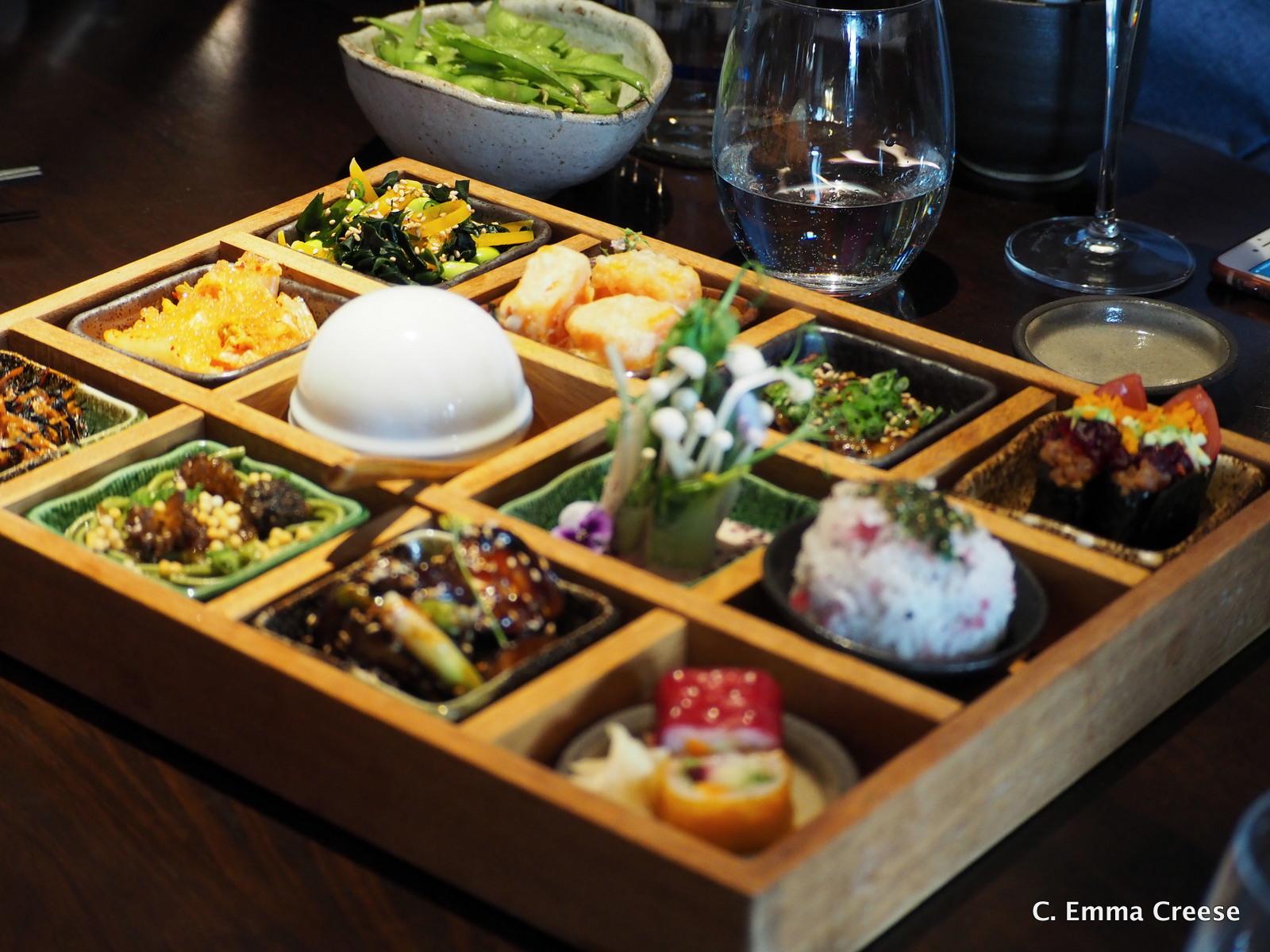 Aqua Kyoto Luxury Japanese Restaurant Review Adventures of a London Kiwi