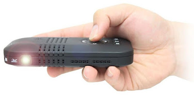 Smartphone Pocket Projector