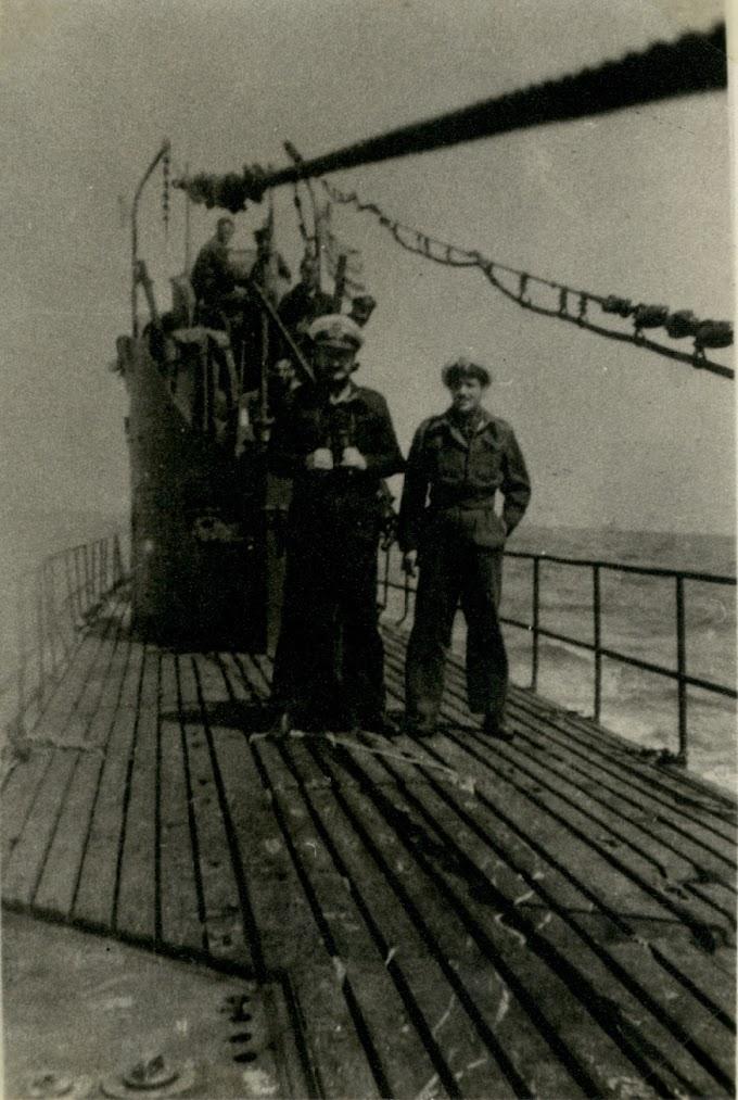 Β΄Π.Π :Τα θρυλικά υποβρύχια του Πολεμικού Ναυτικού βύθισαν 35 εχθρικά σκάφη