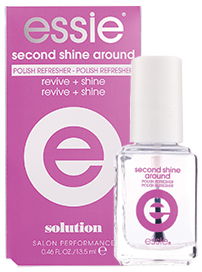 Essie - Second Shine Around