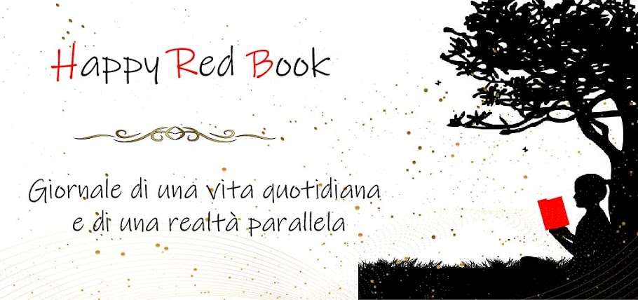 Happy Red Book