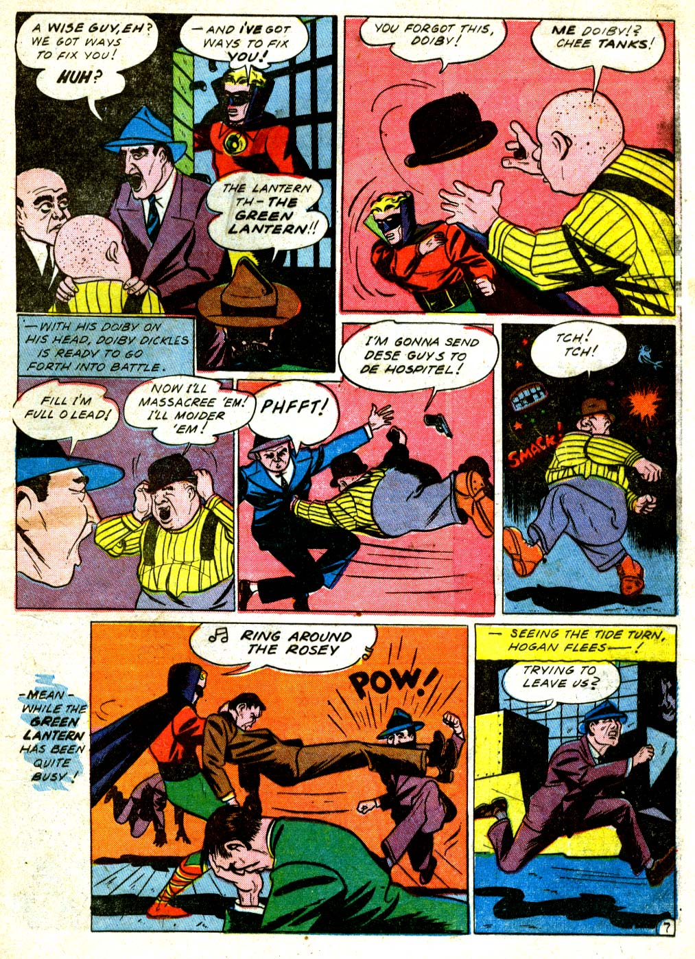 Read online All-American Comics (1939) comic -  Issue #29 - 8