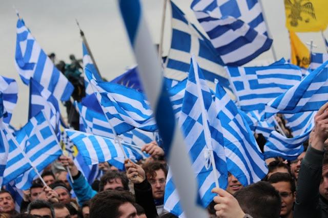Χαώδης απόσταση ΣΥΡΙΖΑ και λαού