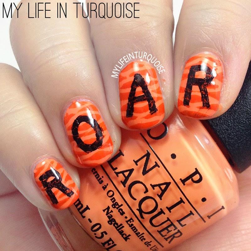 Roar Nails