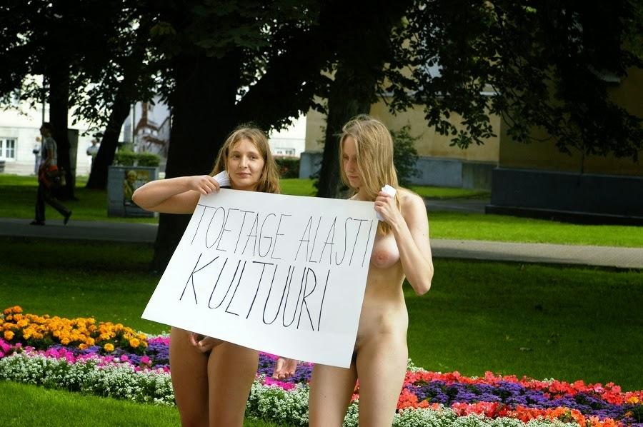 Estonian Nude Pics 111