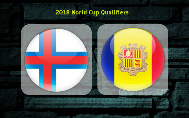 Faroe Islands vs Andorra Full Match & Highlights 03 September 2017