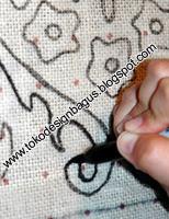 cara-tracing-foto-gambar-desain-kaos-dan-tekstil