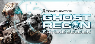 Tom Clancys Ghost Recon Future Soldier PC Repack