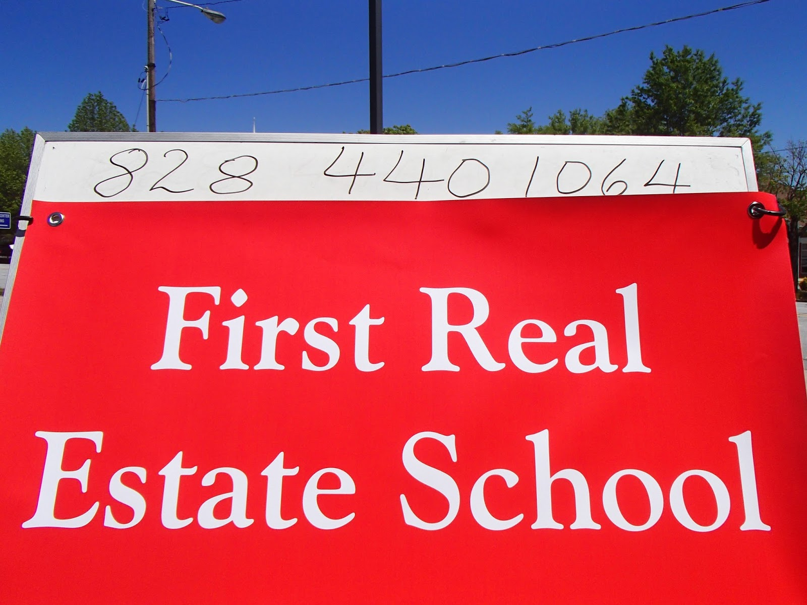 Ron Climer Mountain Messages The Best Real Estate School Near