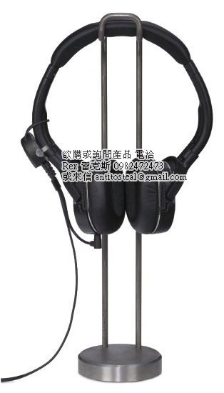 耳機防盜架,耳機防盜警報器,耳機防盜線,headphone display security,Headphone Anti Theft Holder,