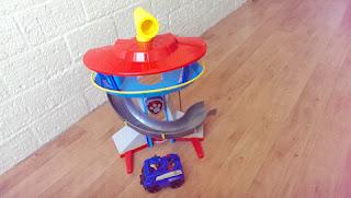 speelgoed van paw patrol kopen