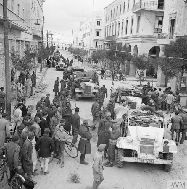 British in Benghazi, 29 December 1941 worldwartwo.filminspector.com