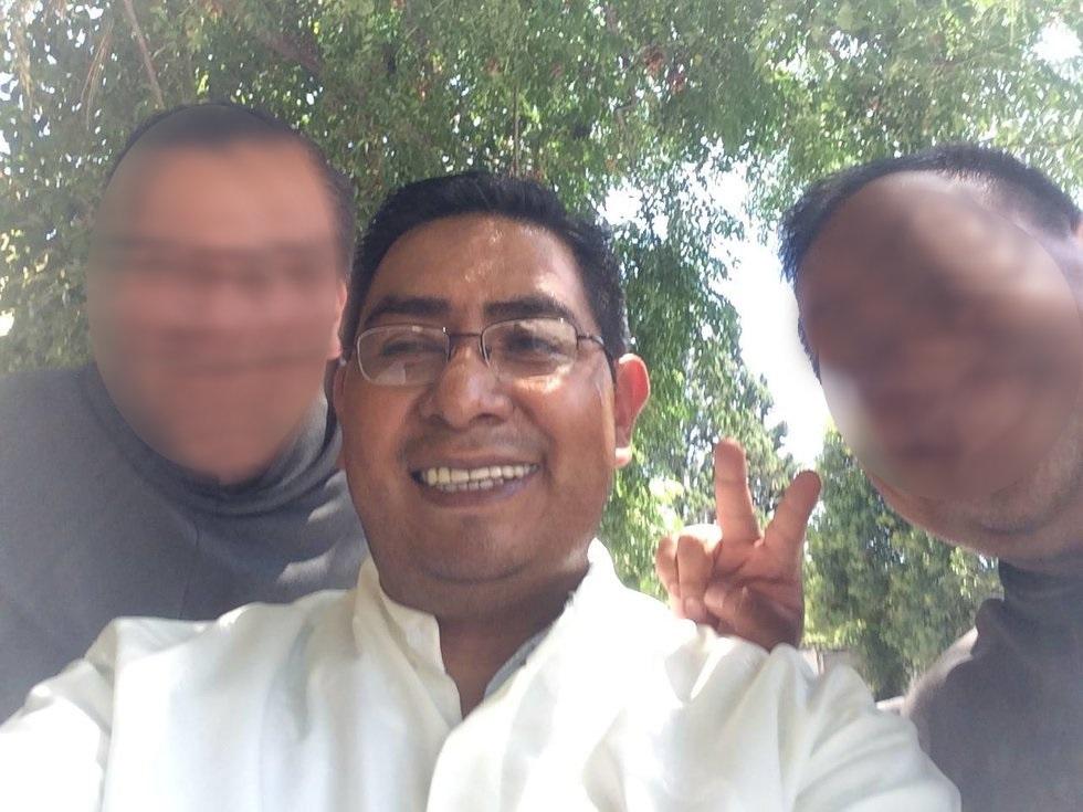 Denuncian desaparición de sacerdote en Coahuila
