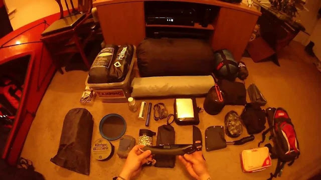 Buy cheap camping equipment from Gear Trade