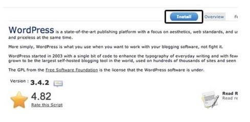 Learn Wordpress Step by Step
