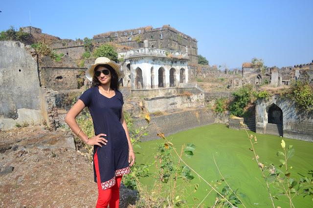 Marud Jinjara fort
