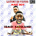 Latino Feat. Os Man Neto - Somos angolanos (Kuduro)