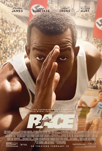Race (BRRip 1080p Dual Latino / Ingles) (2016)