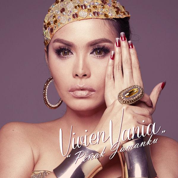 Vivien Vania - Penak Jamanku (J. Shalwa Mix)