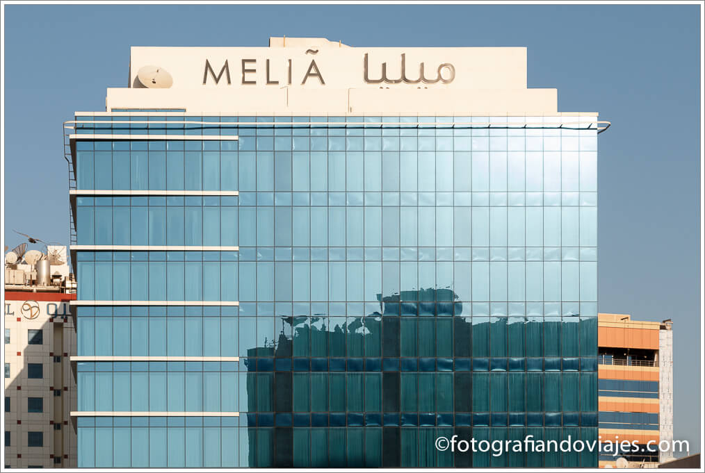 Hotel Meliá Dubai