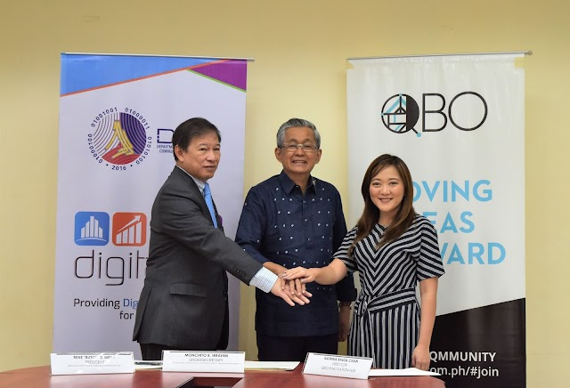 DICT, QBO kick off Startup BASIQS Workshops in 7 Cities