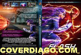 The flash Season 5 - Quinta temporada