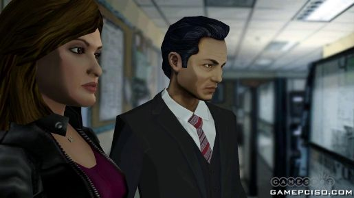 Law & Order Legacies (Episode 1-7) - Download Game PC Iso