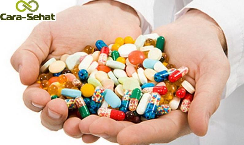 10 Obat Pelangsing Herbal Yang Aman Tanpa Efek Samping Berbahaya Dan Terdaftar di BPOM