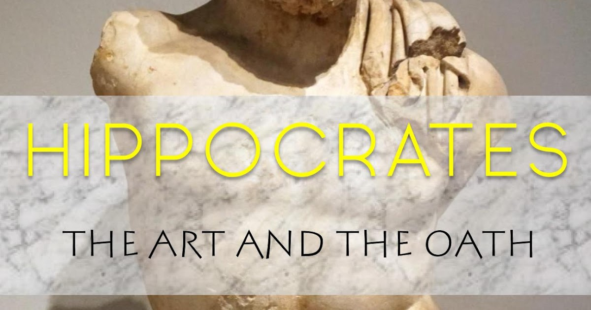 The Beginner's Guide to Hippocrates, Part IV