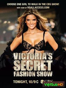 Thời trang nội y Victoria's Secret 2015