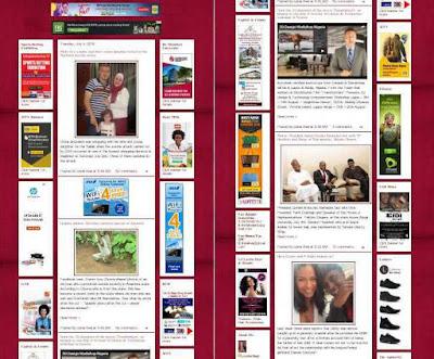 Blog yang membahas tentang dunia blogging, tips dan trik serta artikel-artikel menarik