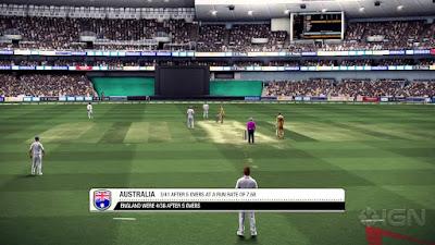 Download Don bradman Cricket 2014 Game Free For Windows