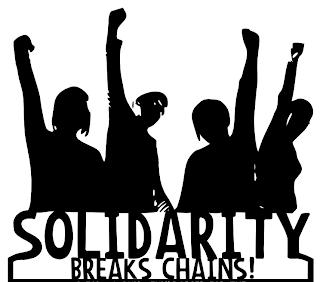 Resultado de imagen de solidarity
