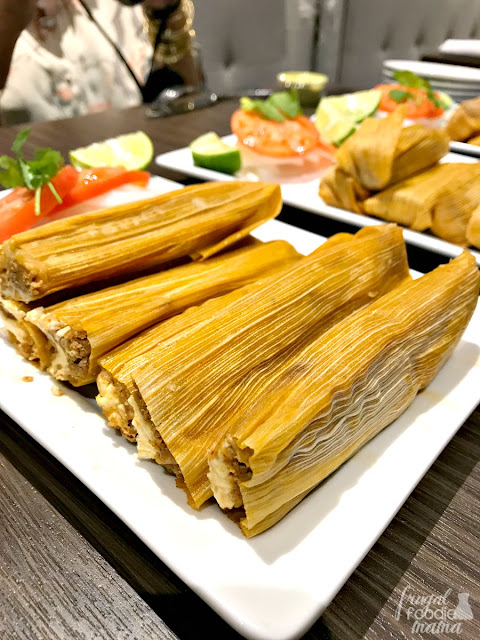 Delia's Tamales has been a fixture in McAllen, Texas for almost 30 years now and for very good reason- she makes the best homemade tamales in the Rio Grande Valley!
